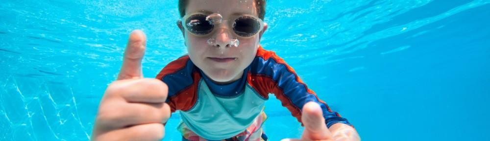 10 powodów, dla których warto mieć basen