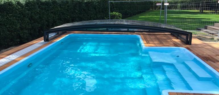 Comfort Pool